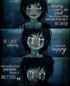 The feels :(