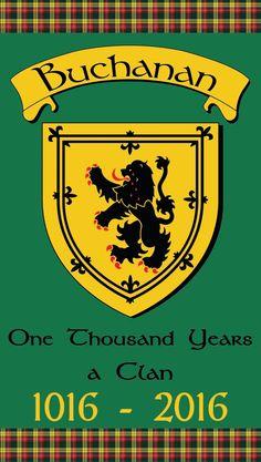 Mcintyre macintyre clan crest per ardua means 39 through for Buchanan clan tattoo