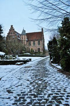 De Wijnpers, Leuven, Belgium