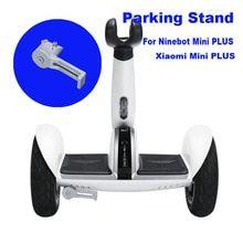 Motorcycle kickstand pad support noir x1 piece soft ground outdoor parking