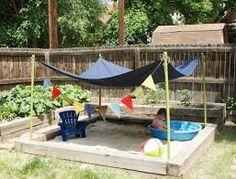 child friendly garden design - Google Search