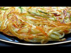 Korean Food, Korean Recipes, Spaghetti, Cooking, Pickles, Ethnic Recipes, Youtube, Easy Meals, Kitchen