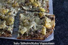 Oatmeal, Pizza, Keto, Breakfast, Food, The Oatmeal, Morning Coffee, Rolled Oats, Essen