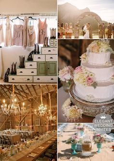 Top 10 Rustic Outdoor Wedding Venue Setting Ideas For 2014 And 2015