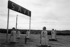 La vida no imita al arte: Robert Frank: El fotógrafo de la América profunda