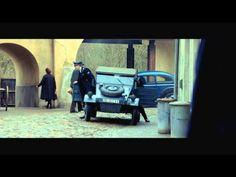 La Ladrona de Libros, una inspiradora película basada en el best-seller homónimo de Markus Zusak.