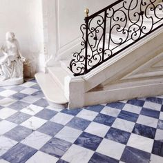 Julia Engel | Château de Villandry.
