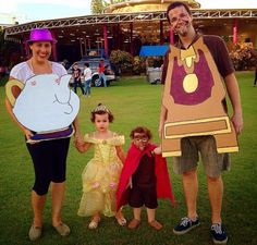 Thank you to lilyshop for the best diy chip costume tutorial it family travel blog solutioingenieria Gallery