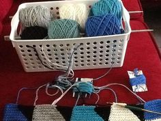 122 Best Yarn Holders Images In 2019 Yarns Crochet Patterns