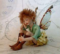 HIddleston Fairy