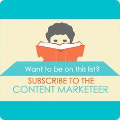 Top 50 Content Marketers, via @kapostful