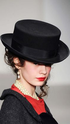 fe0f8b25739df 17 Amazing Hand Made Hats - DeAnnaGibbons images