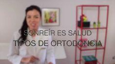 Ortodoncia - Brackets - Explicación breve y sencilla - Sonreír es salud - YouTube