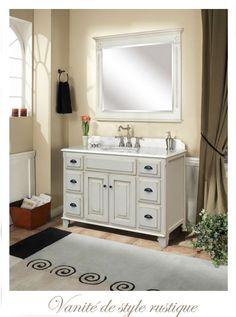 39 meilleures images du tableau salle de bain | Bathroom, Washroom ...