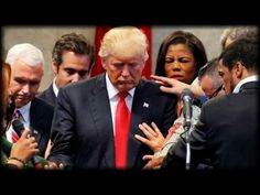 DONALD TRUMP'S PRAYER WARRIORS JUST DROPPED A BOMB ON HILLARY CLINTON... JOIN THEM RIGHT NOW! - YouTube