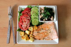 """eatcleanmakechanges: """"If I knew a restaurant that would serve this…I'd go now"""" Me too"""