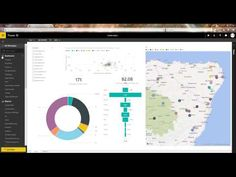 Bring Your Business Data to Life - Demonstrating Power BI analytics for Microsoft Dynamics CRm