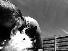 My loves ( Kwispel & Maya )