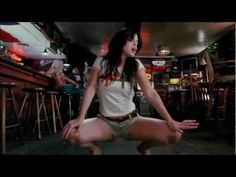 Video from Quentin Tarantino.   Gus Gus - Be with me (Death Proof Lap Dance Dream Remix)