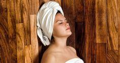Como Fazer uma Sauna Facial Caseira