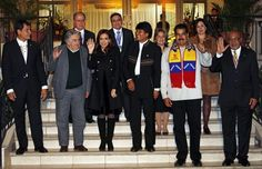 Affaire Snowden : les menaces diplomatiques de la gauche sud-américaine
