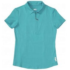 Jofit Ladies Jo-Dry Cap Sleeve Jersey Polo Closeout by Jofit. $44.97. Ladies Jo-Dry Cap Sleeve Polos Developed for female athletes and designed for style, comfort, fit and function. Comfortable to wear apparel offers slimming styles for a flattering fit. Tops are longer for a full swing and bottoms are cut generous enough to be comfortable yet fitted. Jofit Ladies Jo-Dry Cap Sleeve Jersey Polo Closeout features: Sporty golf polo is 92% polyester, 8% spandex Fa...