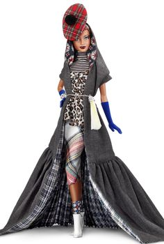 Byron Lars Fenella Layla™ Barbie® Doll | Barbie Collector
