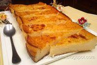 Golosolandia (Tartas y postres caseros): Quesada