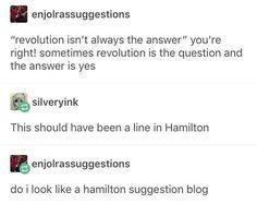 There you go Hamilton fanatics. Leave Les Mis people in peace 😂. There you go Hamilton fanatics. Leave Les Mis people in peace Tumblr Funny, Funny Memes, Hilarious, Les Miserables, Out Of Touch, Fandoms, Lin Manuel, Musical Theatre, Writing Tips