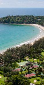 Séjour : Phuket (Thaïlande), ACCUEIL - Vacances en famille tout compris au Club Med