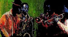 Yuriy Shevchuk Saxophon players