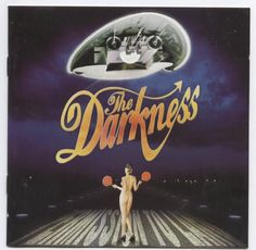 The Darkness-Permission to Land CD