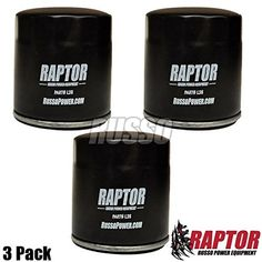 Oil Filter Cub Cadet Kohler Engine KH-25-050-25-S KH2505025S 3 Pack ,,#id(russopower~hee32361289419415 #Filter #Cadet #Kohler #Engine #Pack #,,#id(russopower~hee