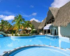 BlueStays | 7 Night Resort Stay/getaway/vacationCasas del Sol Hotel Suites & Beach Resort, Venezuela