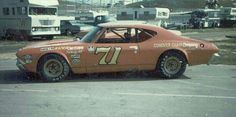 Morgan Shepherd 69 Chevelle LMS Old Race Cars, Old Cars, Nascar Racing, Auto Racing, Chevy Chevelle, Motor Speedway, Vintage Race Car, Car Pictures, Volkswagen