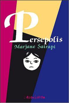 Persepolis!