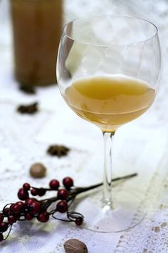 medieval recipe for spiced honey wine