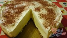 Vanillecreme-Torte ohne Backen A simple cake with a great taste. Without baking. Vanilla Coffee Cake Recipe, Cake Recipe Using Buttermilk, Cake Mix Muffins, Cake Mix Cookies, Torte Au Chocolat, Best Cake Mix, Pie Co, Healthy Cake Recipes, Ice Cream Candy