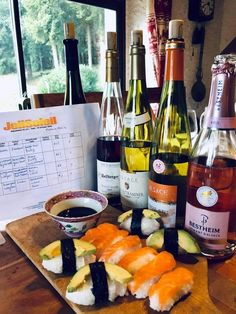 Enjoy a wine tasting and food pairing with Pieter Food Pairing, Pinot Noir, Alsace, Wine Tasting, Wine Recipes, Tours
