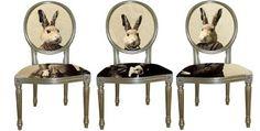 More Chairs of Wonderfulness – Van Asch