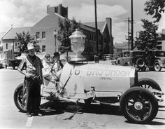 Facts About the Pikes Peak International Hill Climb - Spencer Penrose started up the event Boulder Colorado, Colorado Springs, Hill Climb Racing, Pikes Peak, Historical Photos, Bouldering, Shots, America, History
