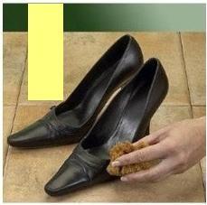 How to Make Liquid Shoe Stretch, #stepbystep