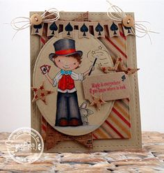THinkING STAMPS: SugarPea Designs Sweet Sneaks - Pure Magic + VIDEO