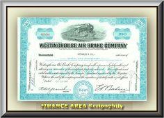 WETINGHOUSE AIR BRAKE COMPANY