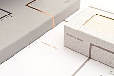 GMUND Urban Designed by Paperlux | Yellowtrace
