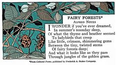 """https://www.flickr.com/photos/katinthecupboard/sets/72157625751308078  A set of illustrations from My Book House collected by katinthecupboard.  This is from """"Through Fairy Halls of My Book House"""" edited by Olive Beaupre Miller, who copyrighted in 1920, 1928, 1937, and 1950. Published by The Book House for Children of Chicago."""