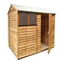 Wooden Garden Patio Outdoor Yard Storage Sheds Wood Structures Backyard Shed Kit
