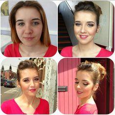 Makeup for school / maquillage pour école School Makeup, Taking Pictures, Makeup Lessons