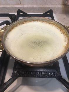 Как приготовить масло гхи | Новые Традиции - Стиль жизни Елены Крутогрудовой Griddle Pan, Grill Pan