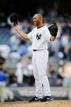 Not a Yankee fan, but definitely a fan of players who add to the sport, and Mario did